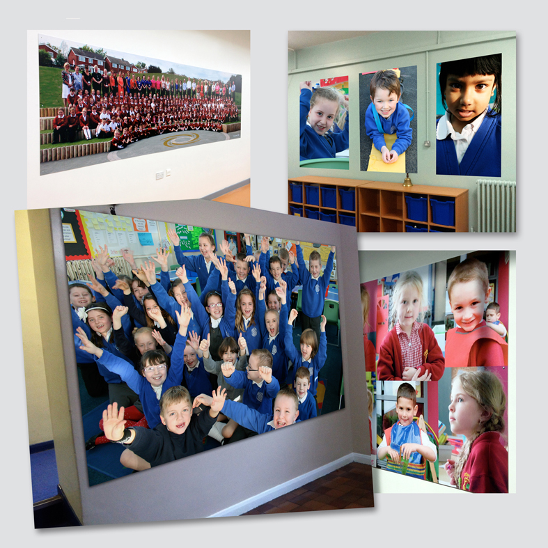 Photographic Panels